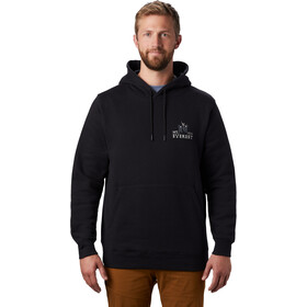 Mountain Hardwear Hotel Basecamp Sweat à capuche Homme, black